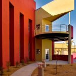 New Mexico Architects